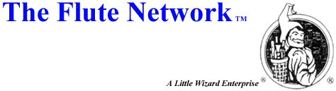 The Flute Network is a Little Wizard Enterprise
